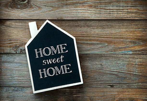 Best Home Sweet Home Stock Photos, Pictures & Royalty-Free ...