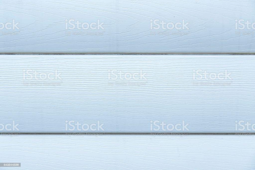 House siding, plastic panel  texture. - Photo