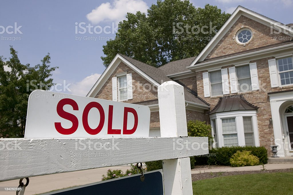 Image result for Selling a House istock