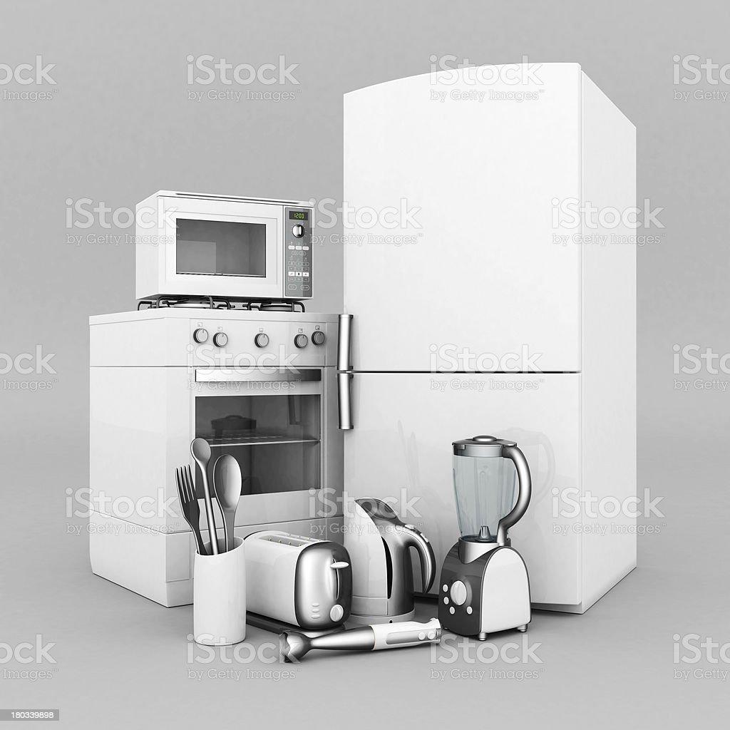Haushaltsgeräte – Foto