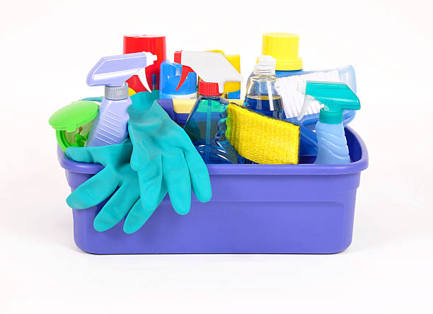 Haushalt Reinigungsprodukte – Foto