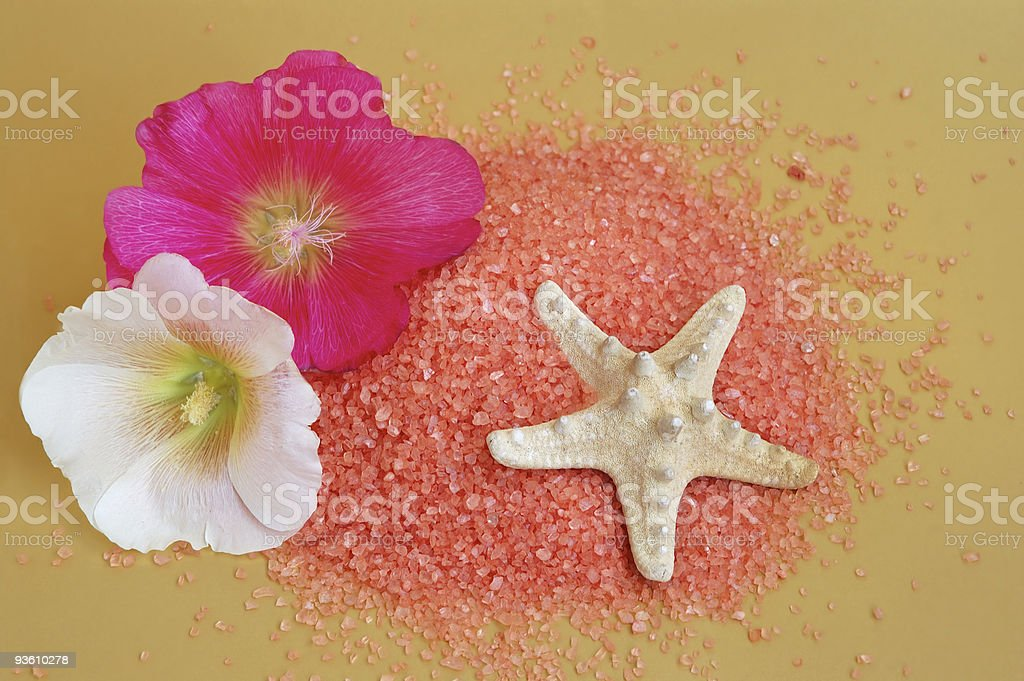 Household items for cleanliness royalty-free stock photo