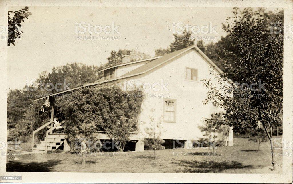 household stock photo