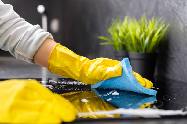 housekeeping, house cleaning - cleaning zdjęcia i obrazy z banku zdjęć
