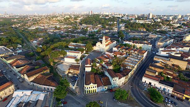 residências na cidade histórica joão pessoa - recife e olinda - fotografias e filmes do acervo