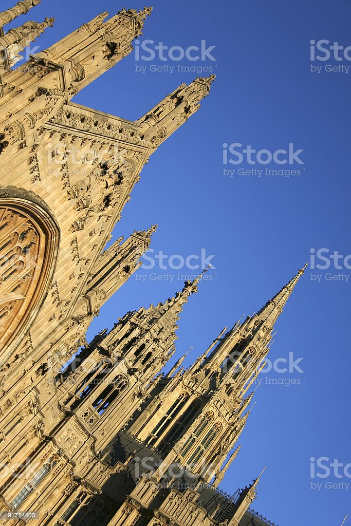 houses of parliament london royalty-free stock photo