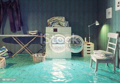 487597124 istock photo housework dreams. 487597124