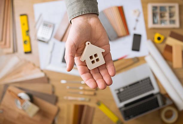 Housing-Konzept – Foto