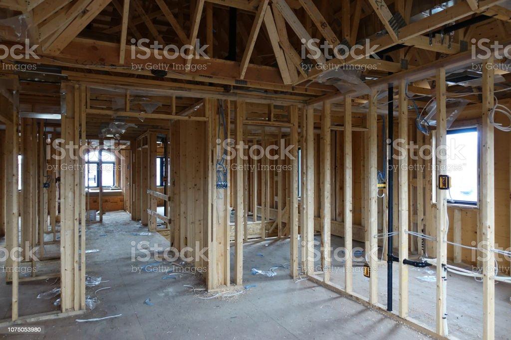 Wohnungsbau – Foto