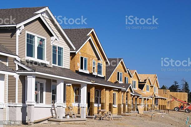 Housing development under construction picture id157284152?b=1&k=6&m=157284152&s=612x612&h=8pkh0ttvm72uisw5oghor2bkbq ao3k1eoaib4ghfmg=