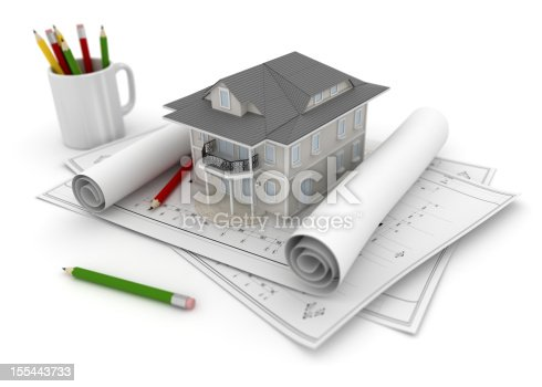 istock Housing Project 155443733