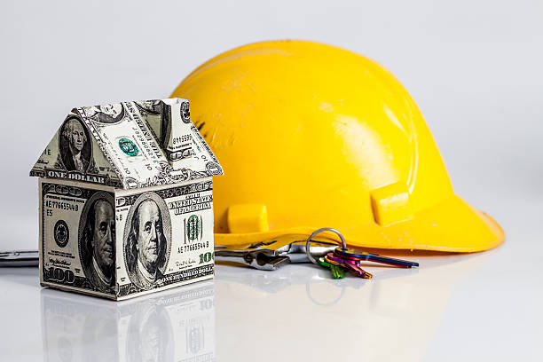 housing sector stock photo