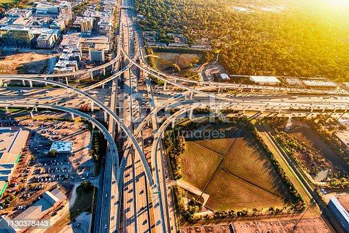 94502198istockphoto Houston Freeway Interchange Aerial 1130378443