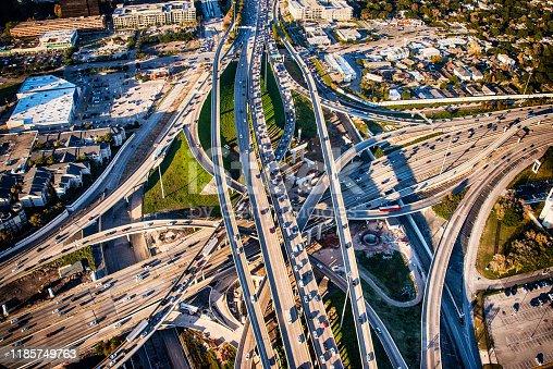 94502198istockphoto Houston Freeway Interchange 1185749763