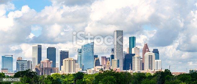 542727462 istock photo Houston Texas Cityscape skyline 964304026