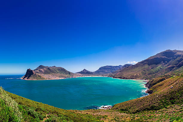 Hout Bay, Cape Town, South Africa Hout Bay, Cape Town, South Africa hout stock pictures, royalty-free photos & images