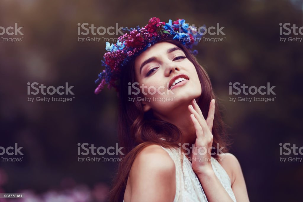 How beautiful to just be stock photo