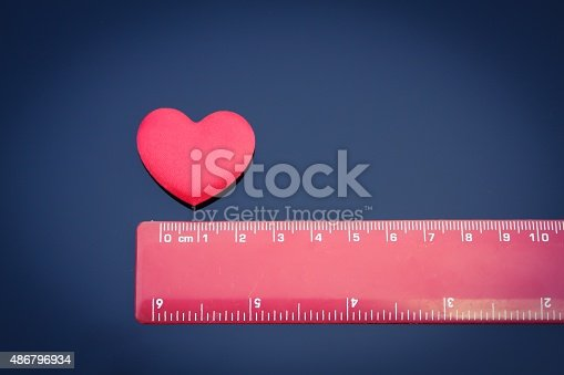 istock How big is your love 486796934
