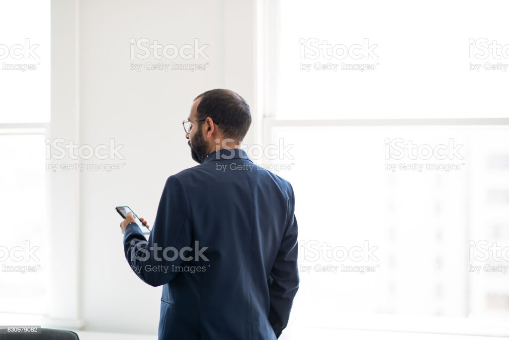 How Did My Stocks Perform Today? stock photo
