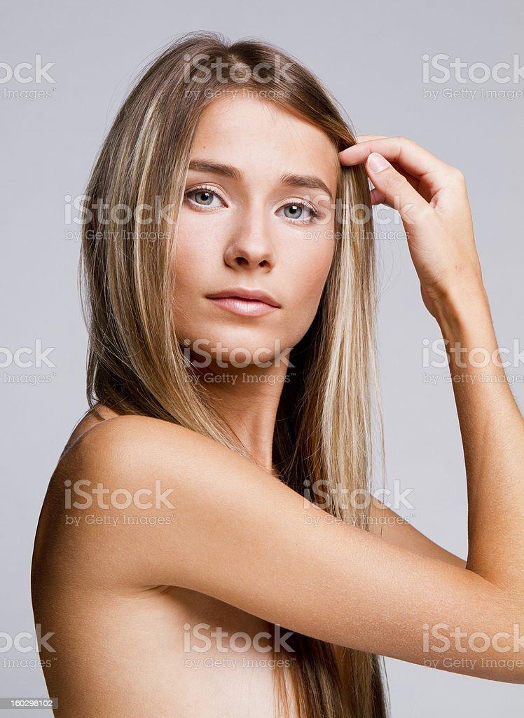 how do I look royalty-free stock photo