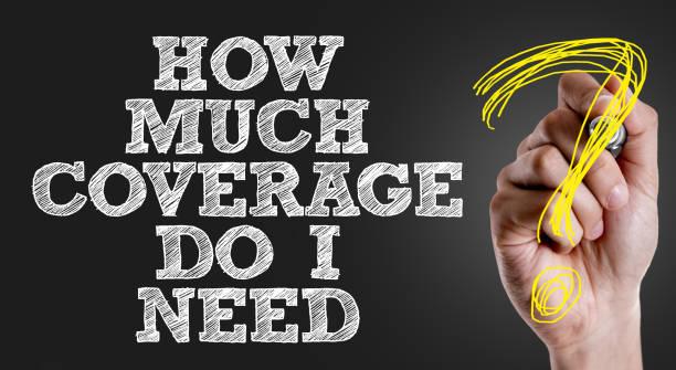 Wie viel Deckung brauche ich? – Foto