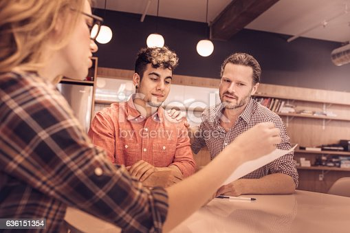 istock How to Ask Friends and Family to Finance Your Business 636151354