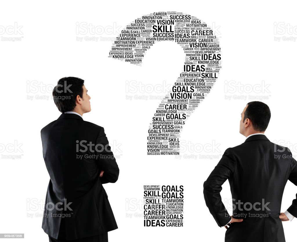 How to be successful? stock photo