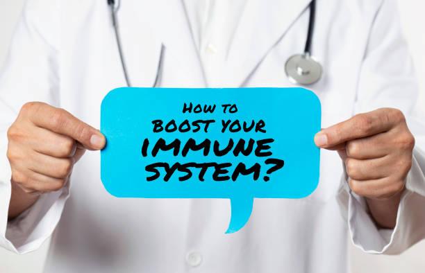 Wie Sie Ihr Immunsystem stärken – Foto
