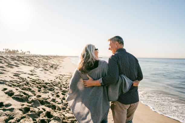 Wie Sie Ihre Finanzen für den Ruhestand organisieren – Foto