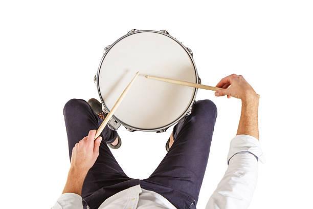 Spielregeln der Trommeln – Foto