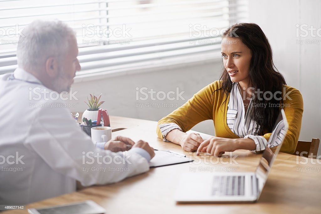 How would you describe the feeling? stock photo