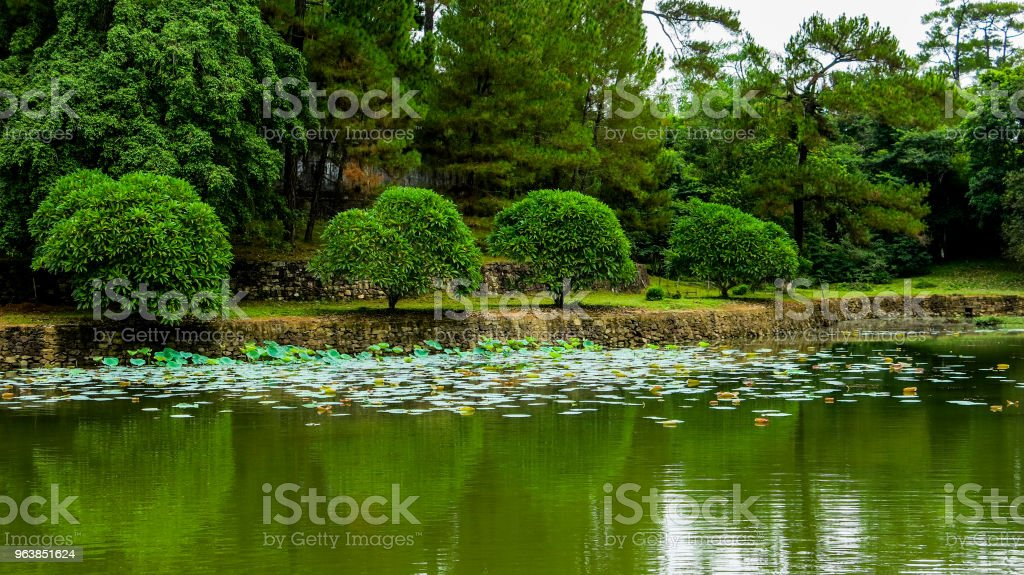 DEP, Hué - Royalty-free Asia Stock Photo