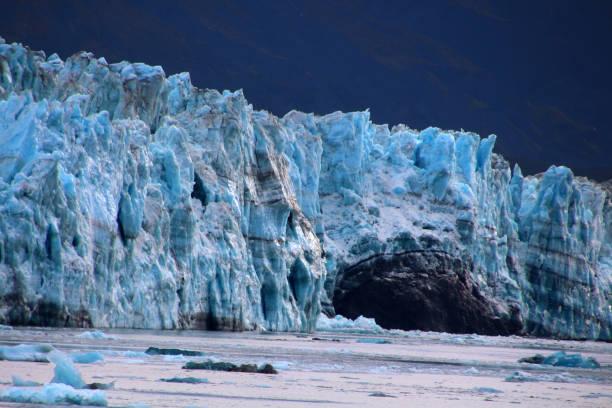 Hubbard-Gletscher- Alaska – Foto