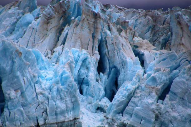 Hubbard-Gletscher-Alaska – Foto