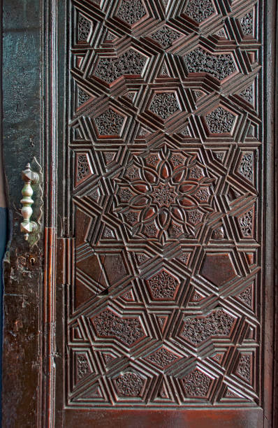 Hudavendigar mosque is a historic mosque in Bursa, Turkey stock photo