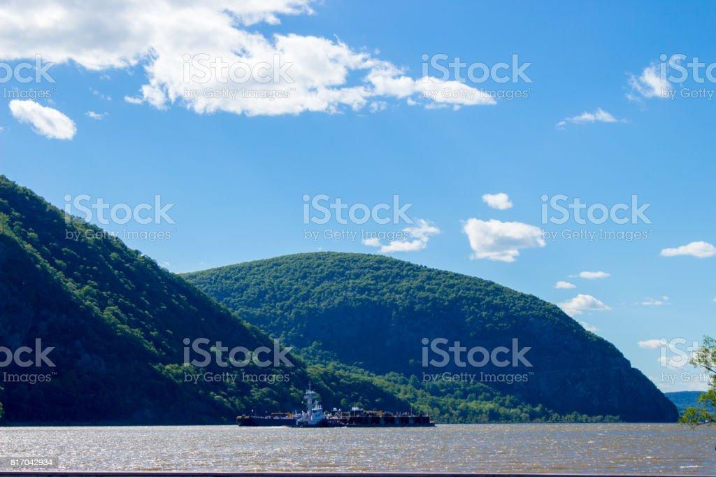 Hudson Valley New York stock photo