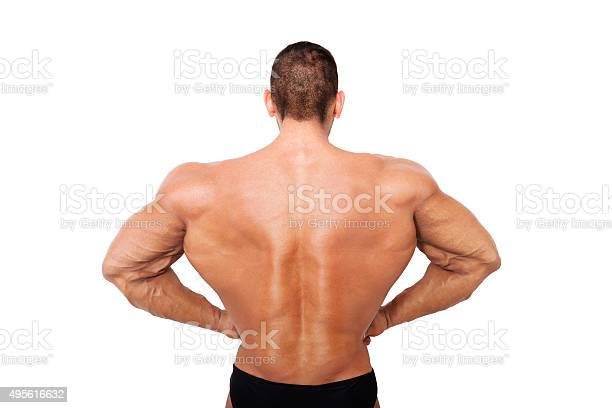 steroids for back