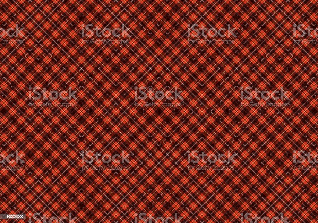 huge checked pattern stock photo