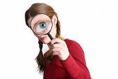 istock Huge Eye 172169478