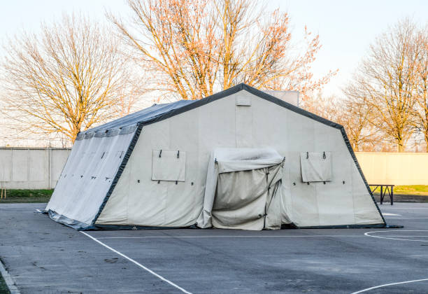 Best Army Tent Stock Photos, Pictures & Royalty-Free Images