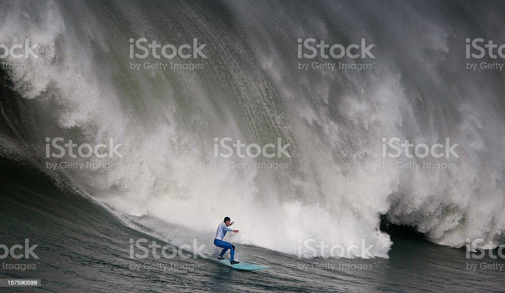 Vague de surf - Photo