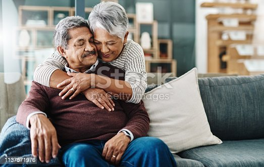 istock Hugs all the way 1137571976