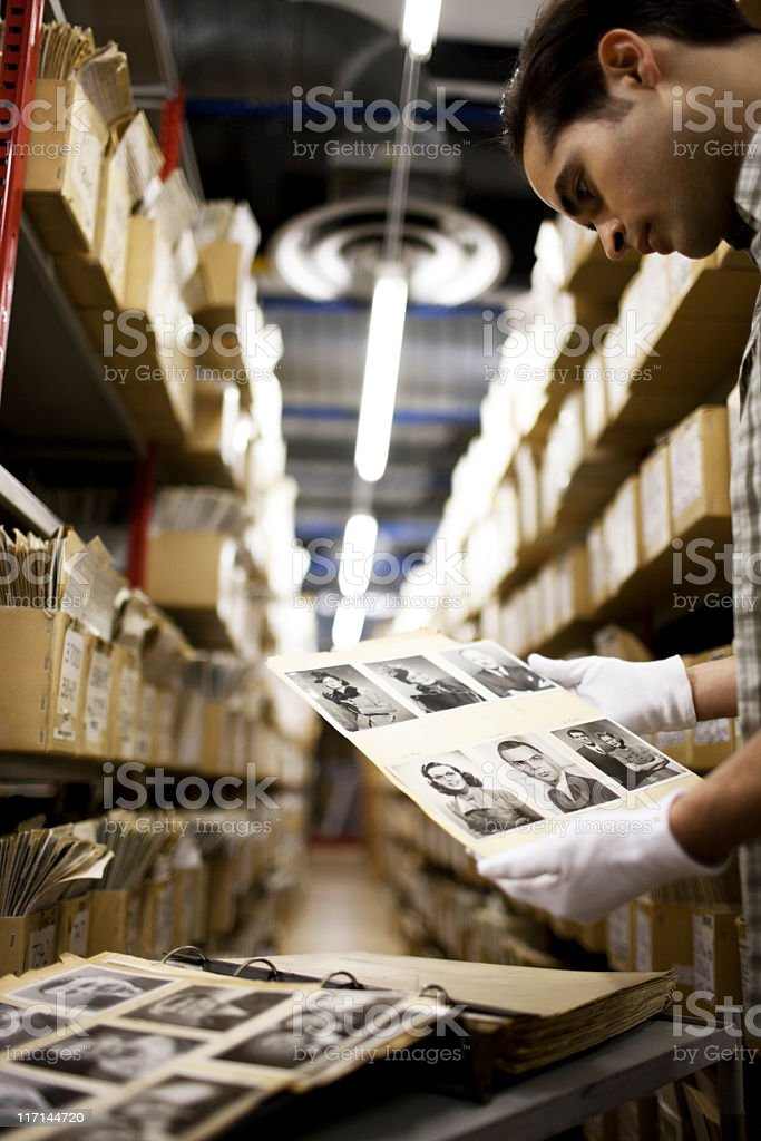 Hulton Archives stock photo