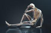 istock Human body parts 1140630904