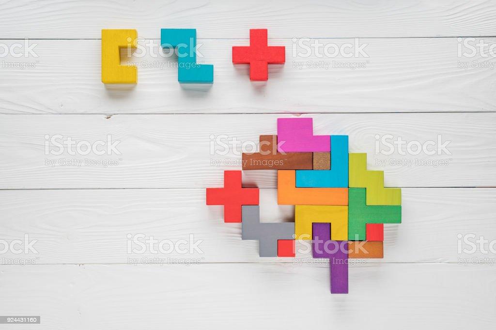 Gemütlich Leeres Gehirn Diagramm Bilder - Menschliche Anatomie ...
