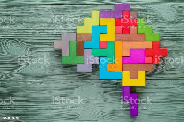 Human brain is made of multicolored wooden blocks picture id858518758?b=1&k=6&m=858518758&s=612x612&h=hkkr 68bsgm5fudll3usnaw3zsyyuz1pnl8  t7pmws=