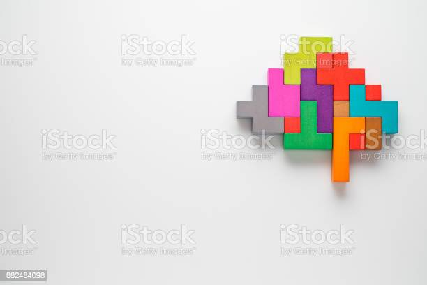 Human brain is made of multicolored wooden blocks picture id882484098?b=1&k=6&m=882484098&s=612x612&h=onsiddcx6lqg1jxi3xqeylo oxmc55fyampglkrpiew=
