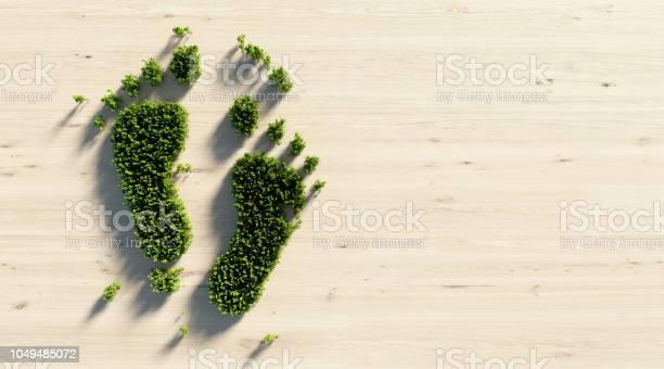 Human foot print symbol made of green tress green energy and carbon picture id1049485072?b=1&k=6&m=1049485072&s=612x612&h=rb2vgqnwg5kb7f51sknryxspe q3a7eke72fk7xnhe4=