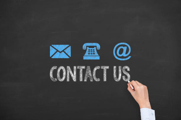 Best Contact Us Stock Photos Pictures Royalty Free Images