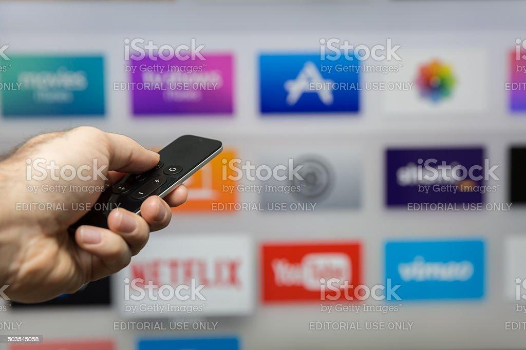 ODEBIT TV